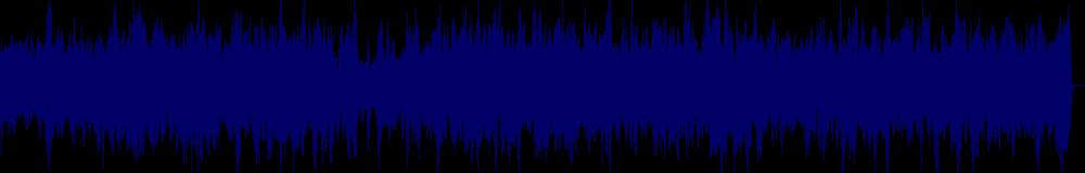 waveform of track #138109