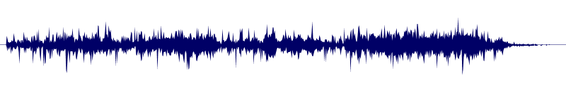waveform of track #138110