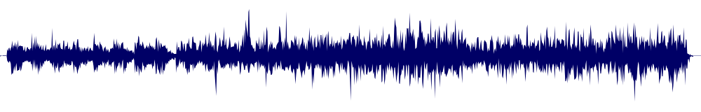 waveform of track #138111