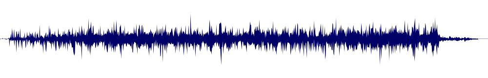 waveform of track #138114