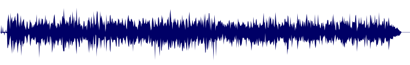 waveform of track #138115