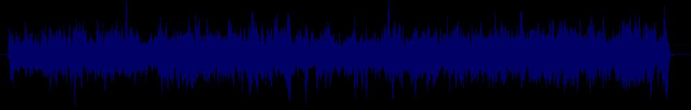 waveform of track #138117