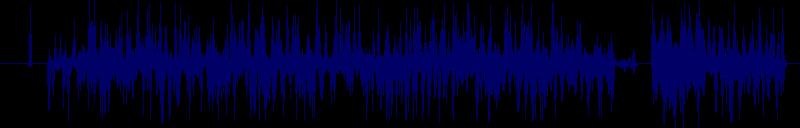 waveform of track #138120