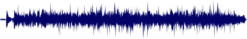 waveform of track #138123