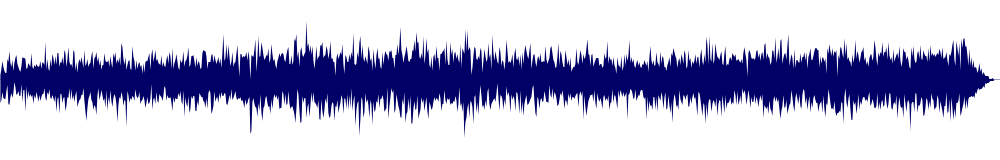 waveform of track #138125