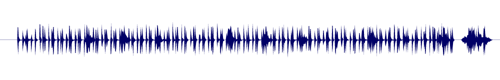 waveform of track #138131