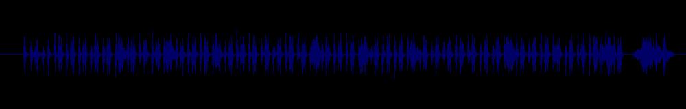 waveform of track #138131