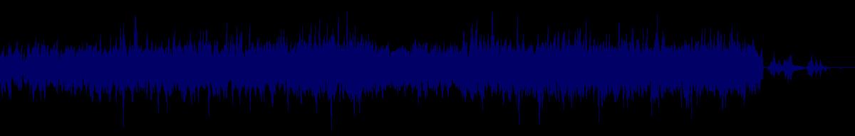 waveform of track #138133