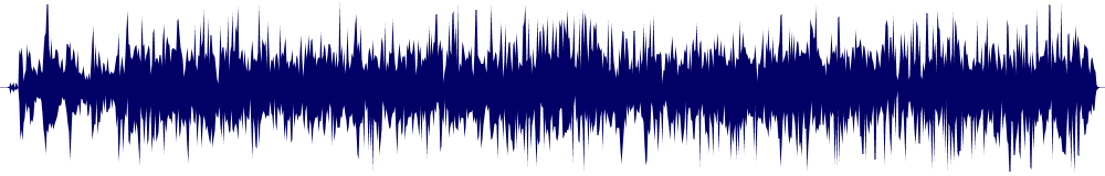 waveform of track #138137