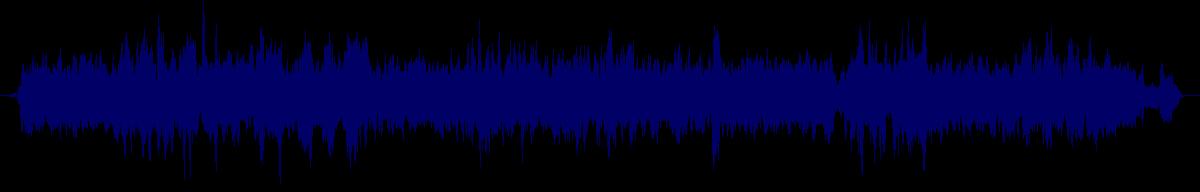 waveform of track #138138