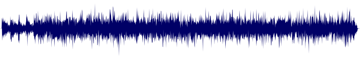 waveform of track #138141