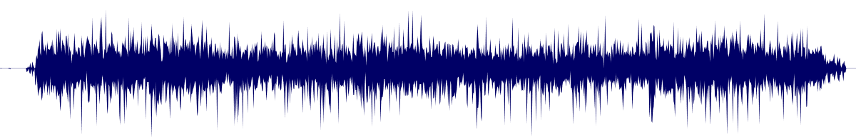 waveform of track #138150
