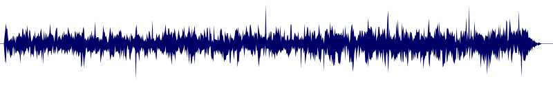waveform of track #138156