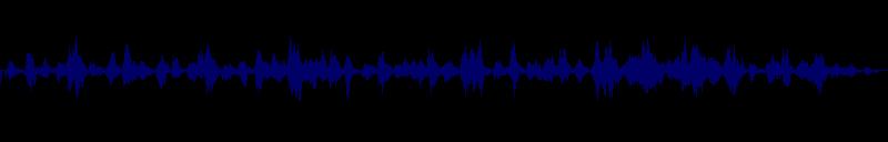 waveform of track #138158