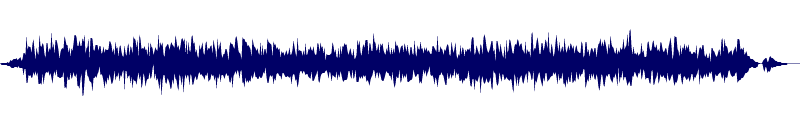 waveform of track #138159
