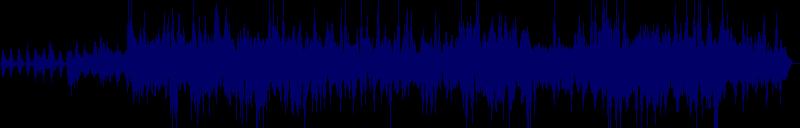 waveform of track #138160