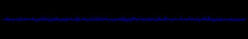 waveform of track #138163