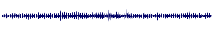 waveform of track #138164