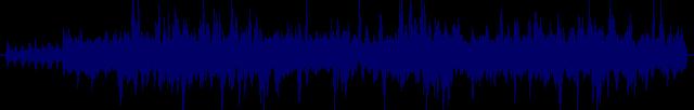 waveform of track #138165