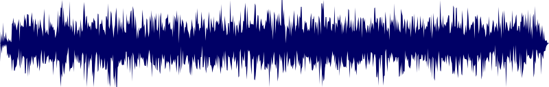 waveform of track #138166