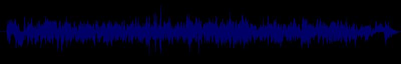 waveform of track #138168