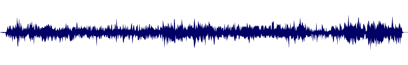 waveform of track #138170