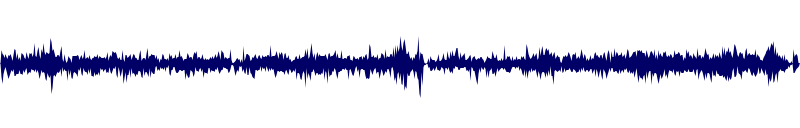 waveform of track #138181
