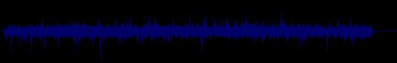 waveform of track #138185