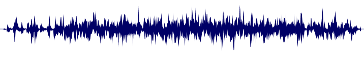 waveform of track #138187