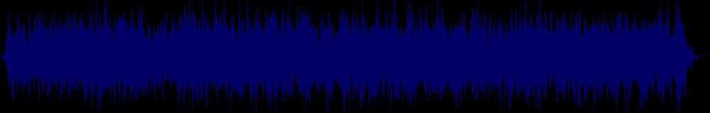 waveform of track #138189