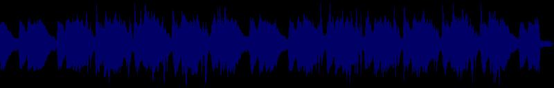 waveform of track #138190