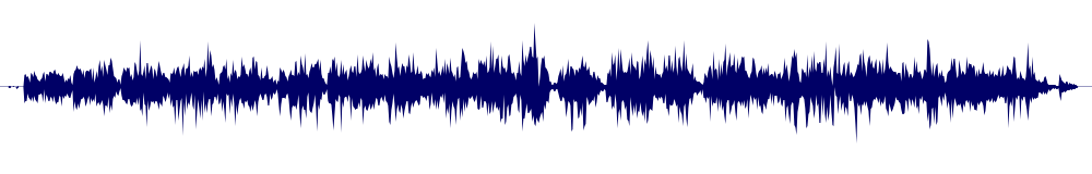 waveform of track #138192