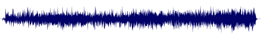 waveform of track #138201