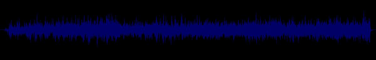 waveform of track #138210
