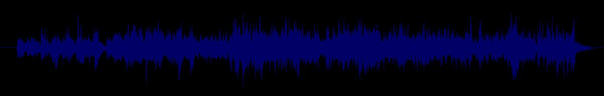 waveform of track #138228