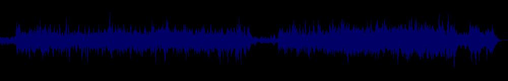 waveform of track #138238