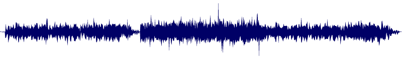 waveform of track #138241