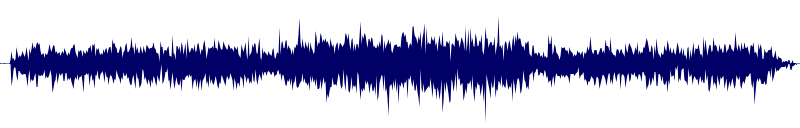 waveform of track #138246