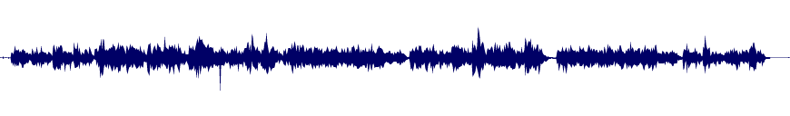 waveform of track #138250