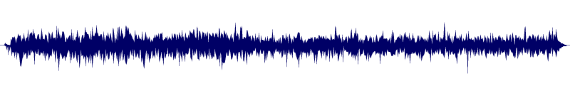 waveform of track #138257