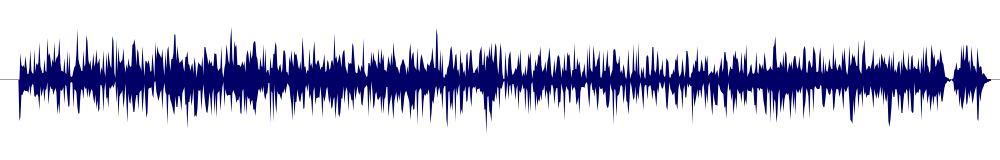waveform of track #138261