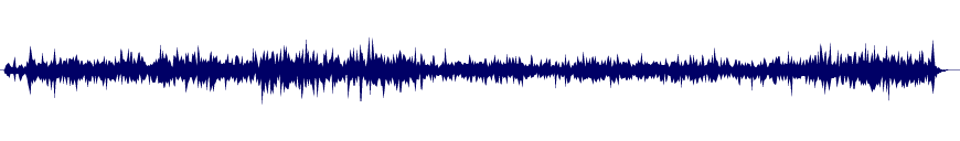 waveform of track #138297