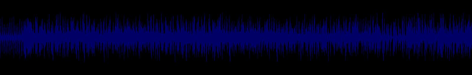 waveform of track #138306