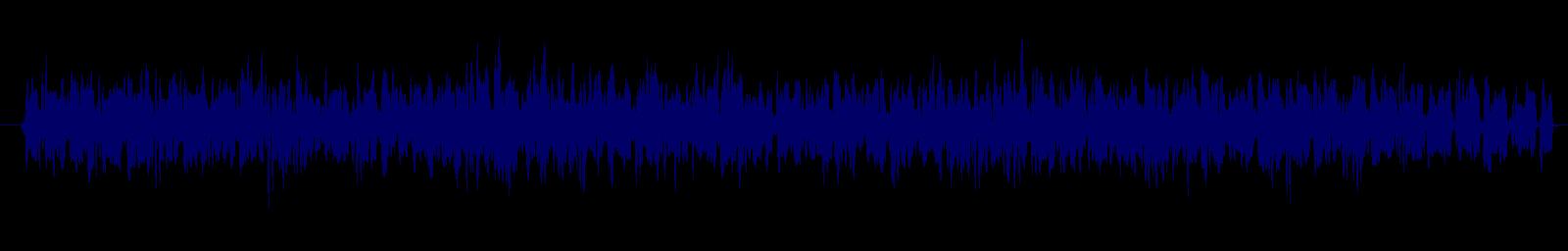 waveform of track #138322