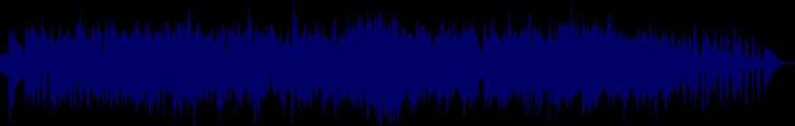 waveform of track #138368