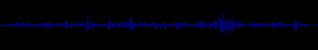 waveform of track #138375