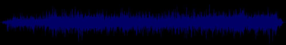 waveform of track #138391
