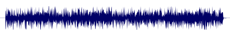 waveform of track #138405