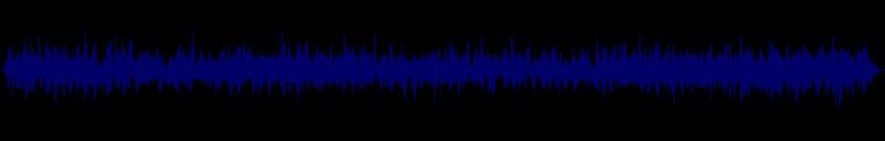 waveform of track #138418