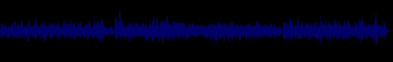 waveform of track #138419